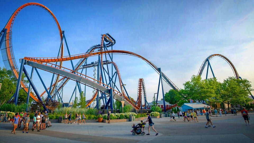 Ever notice this Script #OHIO at @cedarpoint? Great find by @CoasterPassport!<br>http://pic.twitter.com/NlMPuTASZN