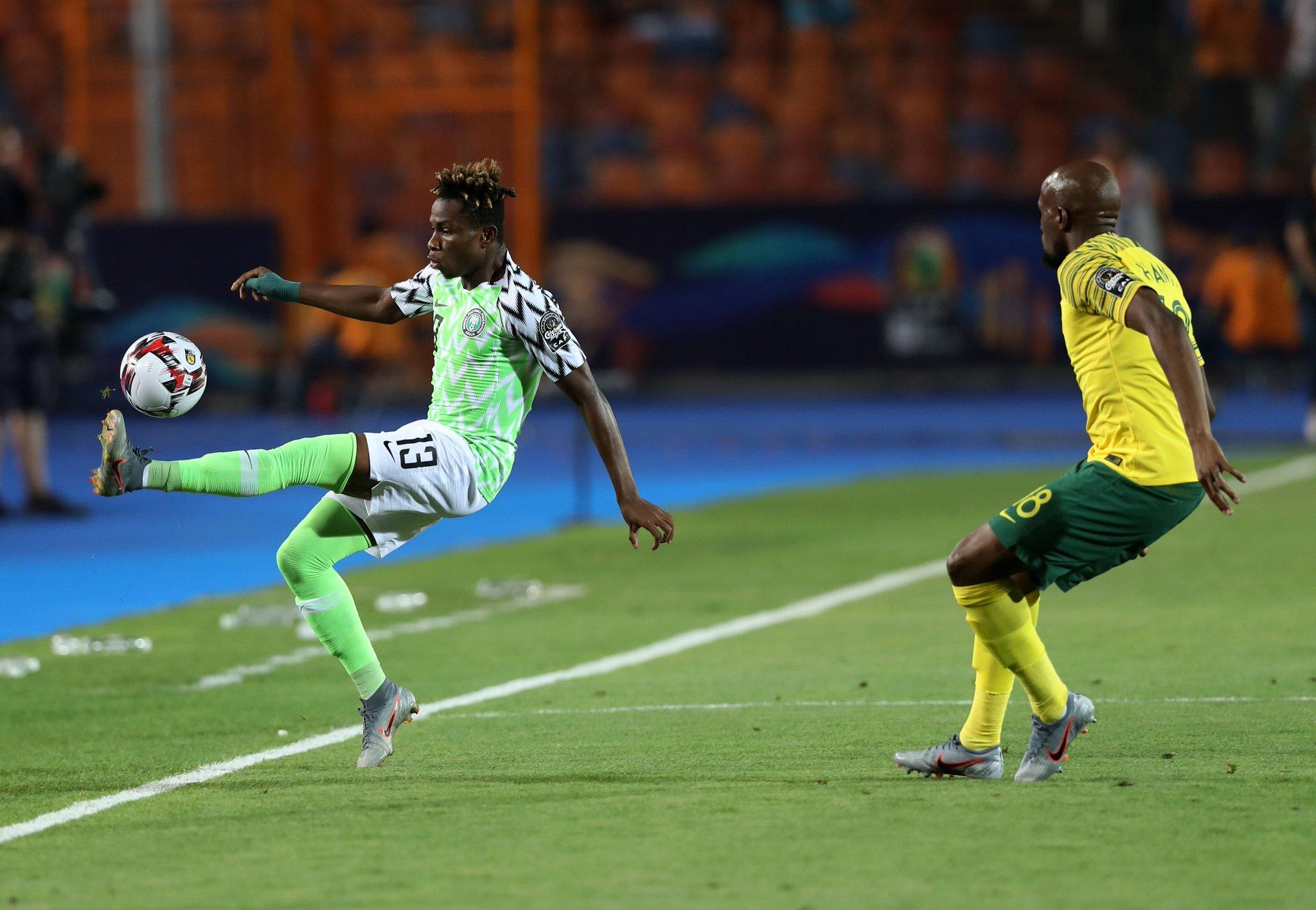 CAN 2019-COUPE D'AFRIQUE DES NATIONS - Page 4 D_I0kz9XsAErNQu