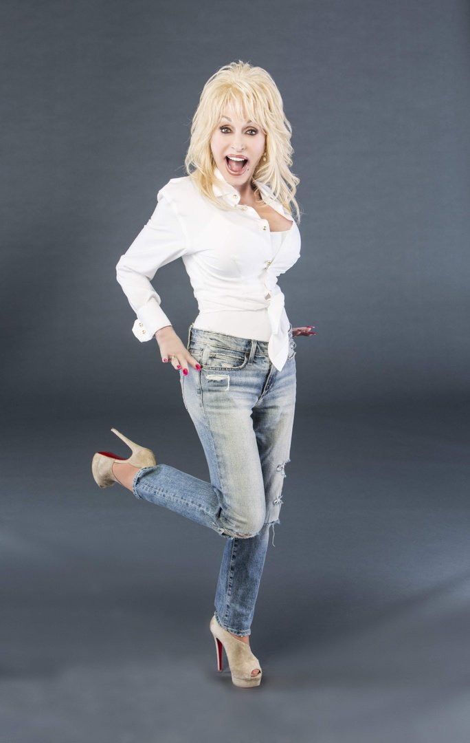 If you're feeling a little low, put on a pair of high heels and stand a little taller! Always works for me!