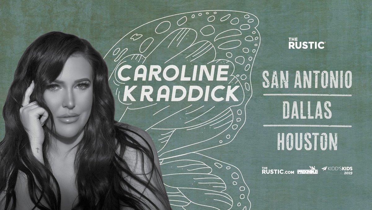 Caroline Kraddick (@CarolineKraddic) | Twitter