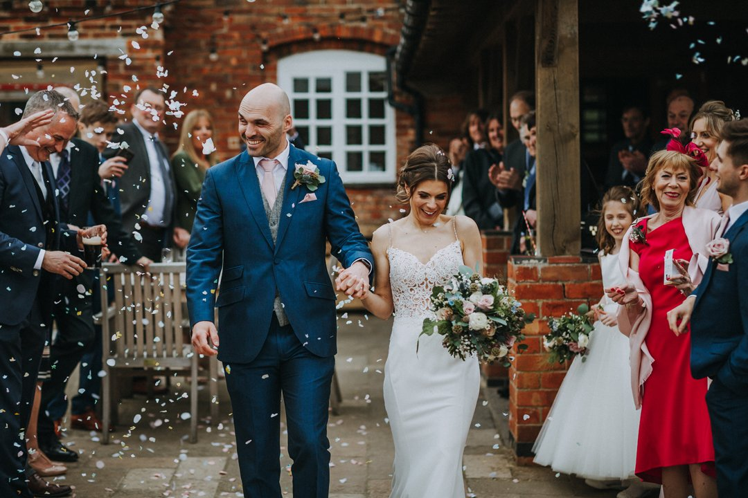 To celebrate #WeddingWednesday we are heading over to our latest #InOurShoes blog which features Kelly and Ben's wedding! 💕  http://www.rainbowclub.co.uk/blog/inourshoes-kelly-wears-elspeth/ …  #WeddingHour #WeddingBlog #BrideandGroom #RealWedding #WeddingShoes
