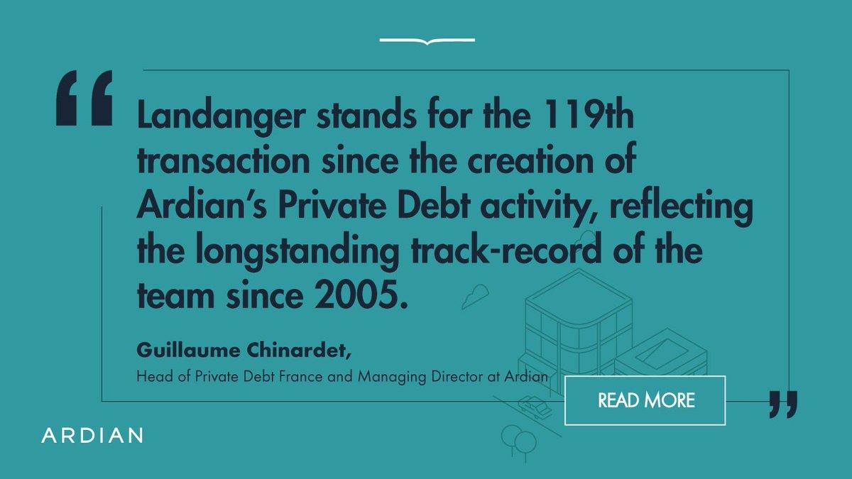 landanger hashtag on Twitter