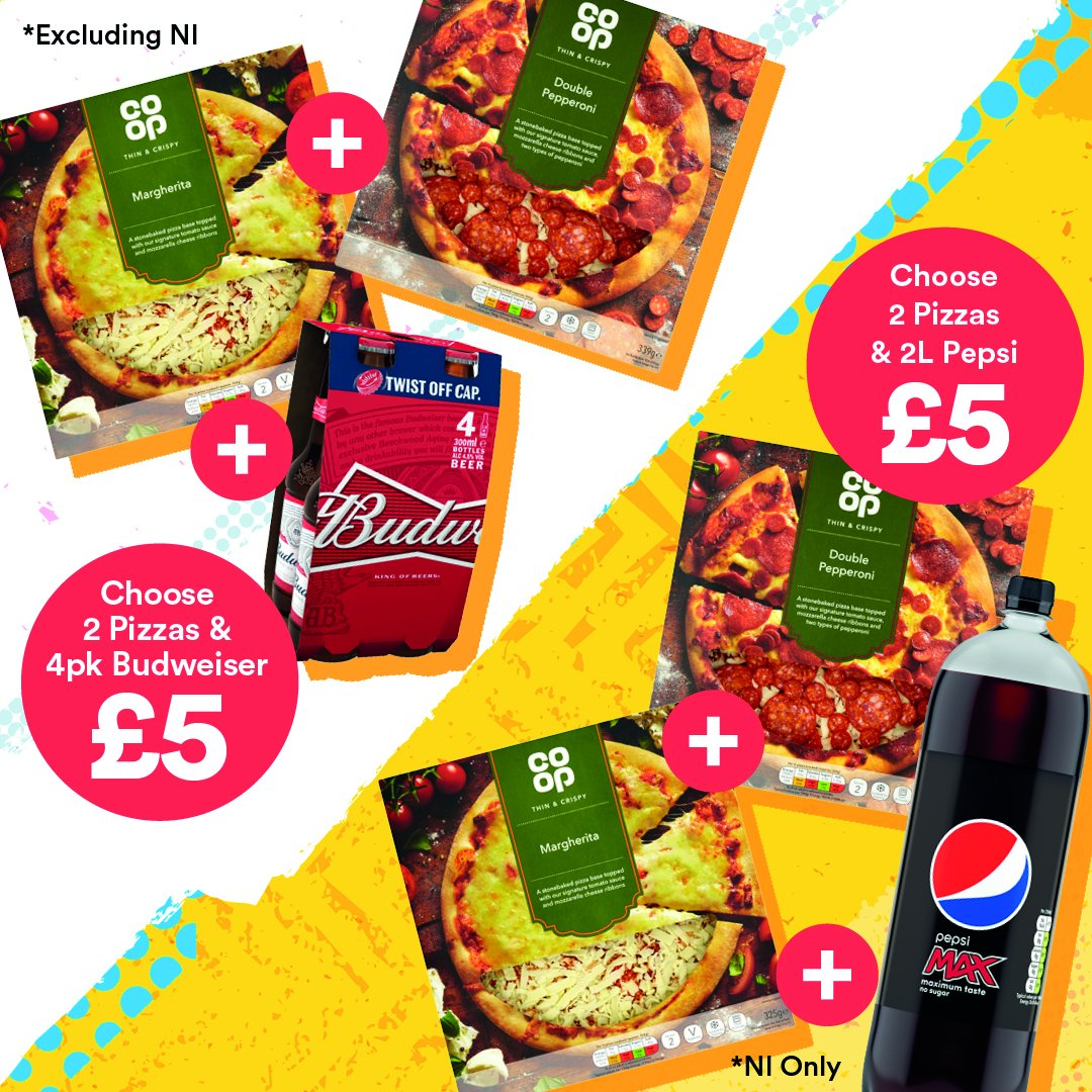 Costcutter On Twitter Our Tasty New Deal Is Now Live