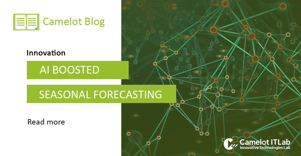 How to reinforce seasonal forecasting potentials with #AI? bit.ly/2XztMlX