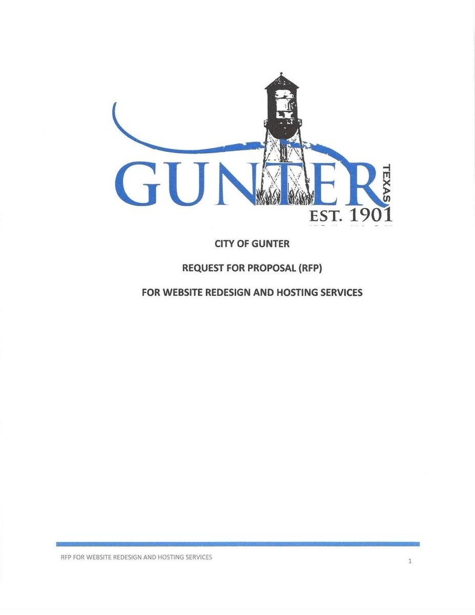 City of Gunter (@cityofgunter) | Twitter