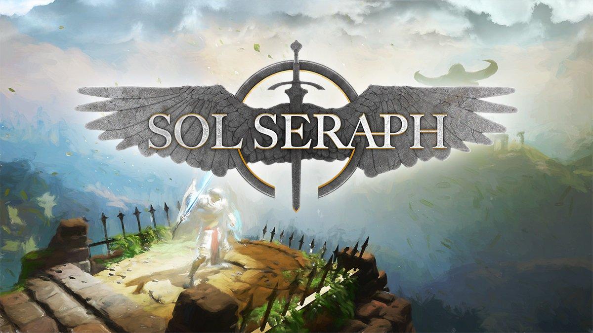 SolSeraph game