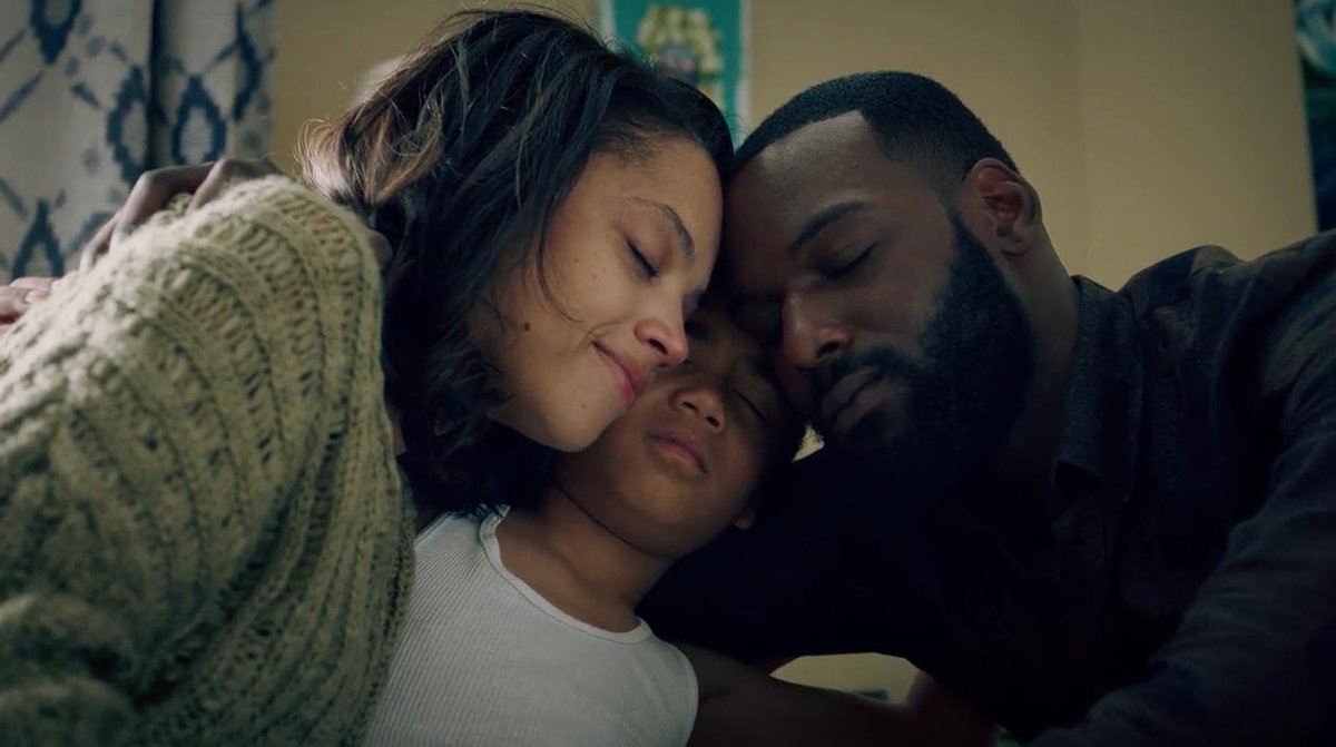 Family. Forever and always. #QUEENSUGAR