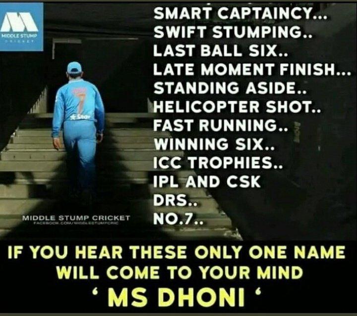 Love you legend  MSD #INDvsNZL #Dhoni<br>http://pic.twitter.com/0WvgYhNpvJ