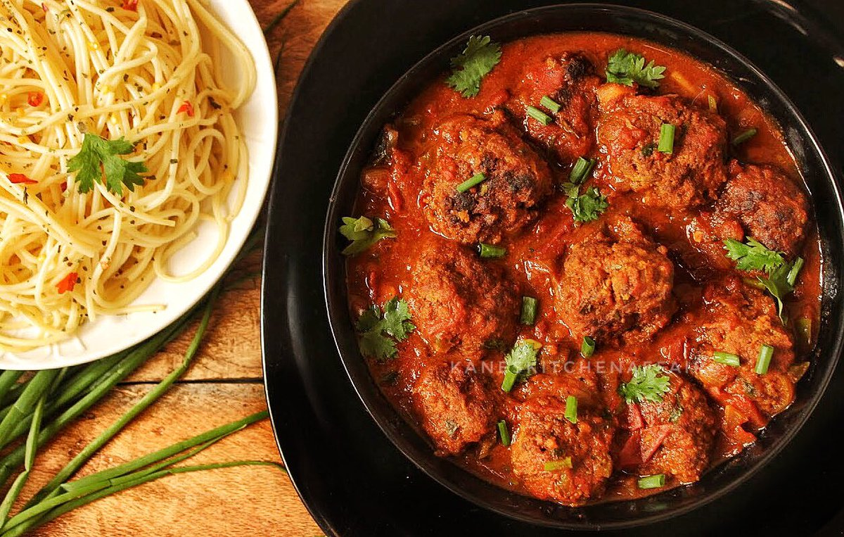 Kane S Kitchen Affair S Tweet Si We Make And Eat Some