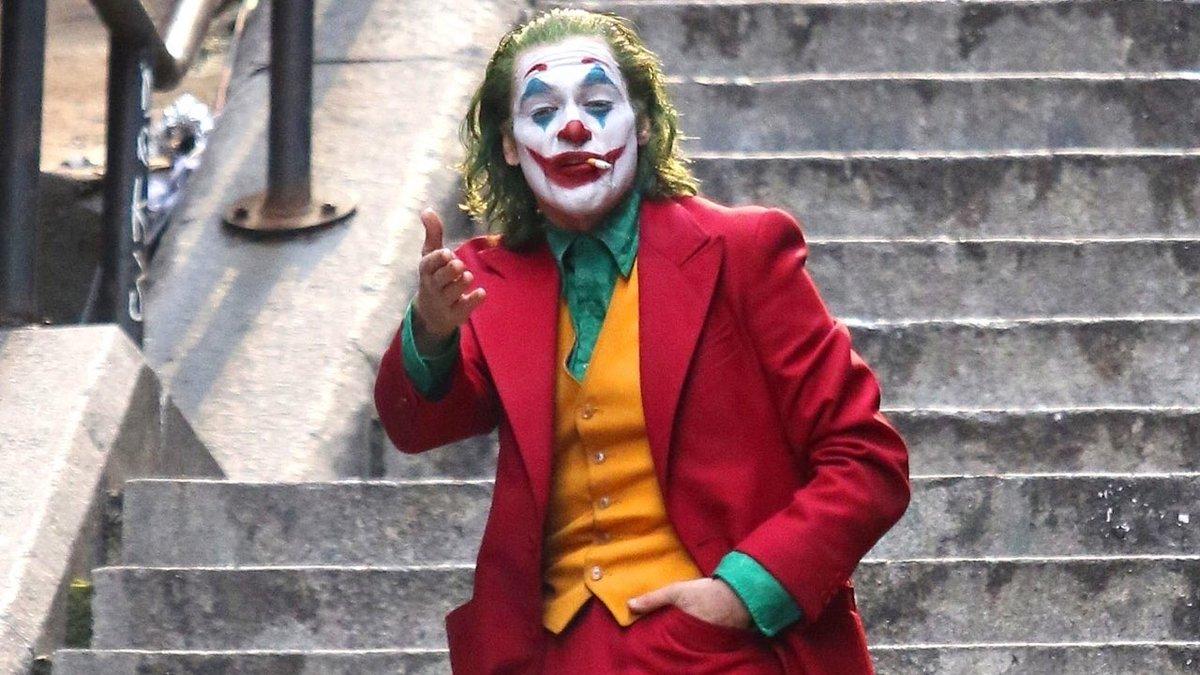 Joker Movie News At Jokermovienews Twitter