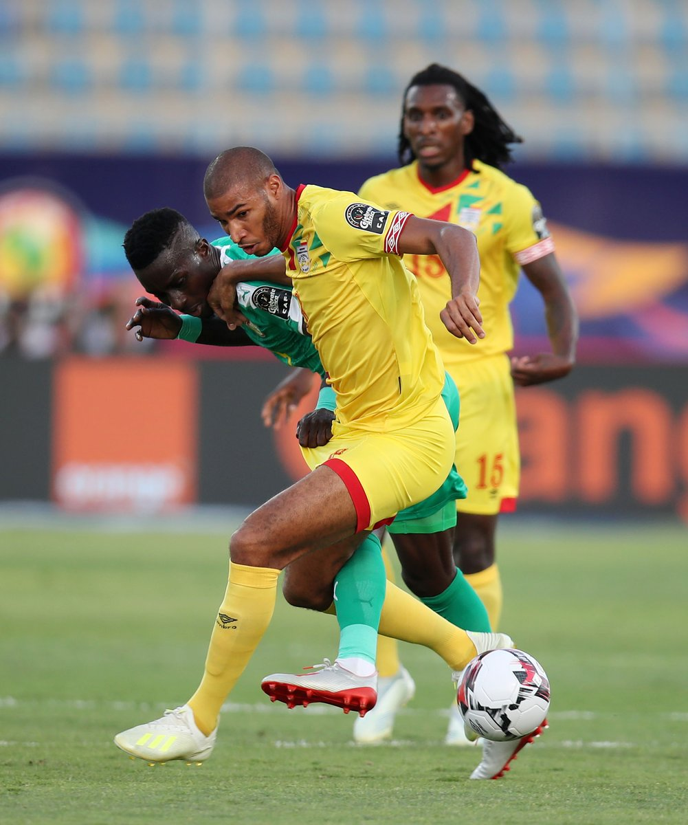 CAN 2019-COUPE D'AFRIQUE DES NATIONS - Page 4 D_IQNz-XoAEXlL5