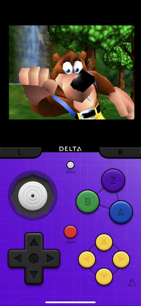 pokemon ios emulator