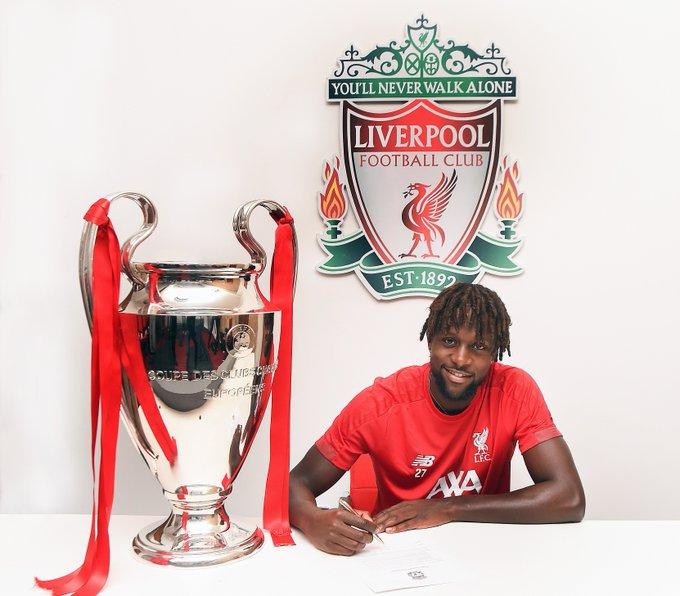 #Liverpool Photo
