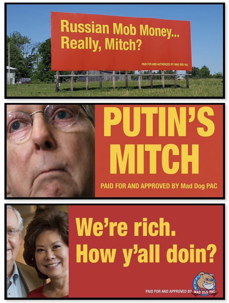 THE RUSSKIES WILL GO TO COMRAD MITCH's AID! NO WORRY MITCH! GET PAPER BALLOTS!<br>http://pic.twitter.com/Y7pM5FSlrW