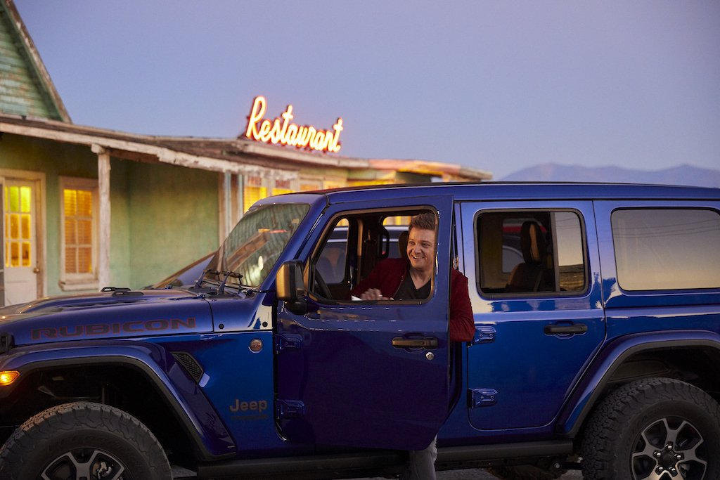 Jeep singles