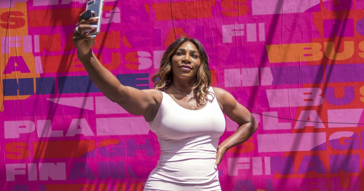 Snapchat launches Creator Shows with Serena Williams and Kevin Hart