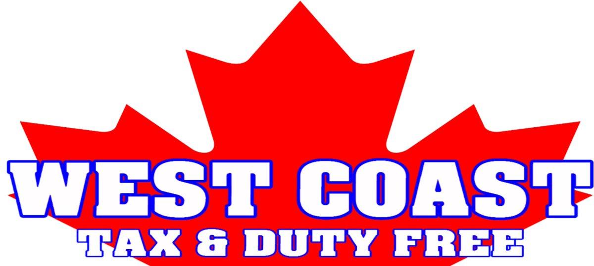 West Coast Duty Free (@wcdutyfree) | Twitter