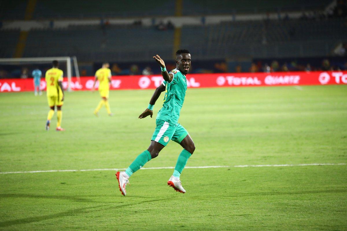 CAN 2019-COUPE D'AFRIQUE DES NATIONS - Page 4 D_IalVGXsAEA8Z_