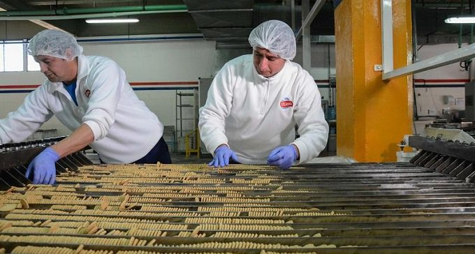 Crisis en la fábrica de galletitas Tía Maruca: 400 empleos, en riesgo