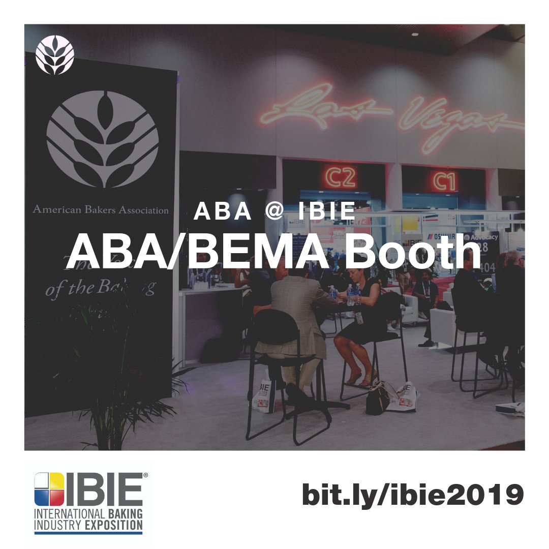 Ibie 2019 Exhibitors