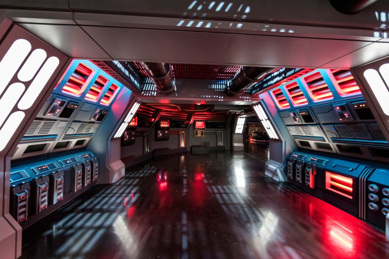 #SWGEFL - 7/10 Rise of the Resistance UPDATE - Heard from a Bothan spy today, that several CM's and CP's as well as new hires are being assigned specifically to the Rise of the Resistance attraction in DHS. #SWGalaxysEdge #GalaxysEdge #StarWars