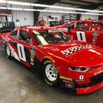 Welcome aboard @GarrettSmithley's #NumberNuthin Chevrolet , @VictoryLaneOil and @KendallMotorOil! Read more below: https://t.co/NX3zfReiZM #TeamJDM | #NASCAR