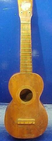 hawaiian mahogany co. 1920s at ukulele corner