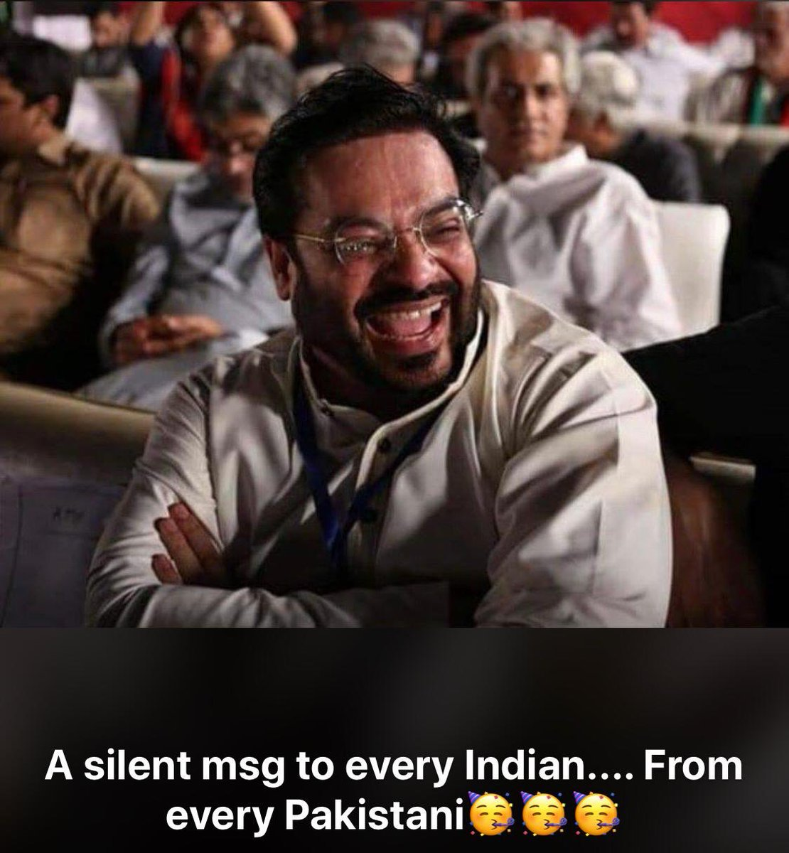 A silent message to every #Indian from every #Pqkistani #ہن_آرام_اے   #CWC19  #sanjaymanjrekar #INDvNZL #NZvIND #WC2019<br>http://pic.twitter.com/sHGj65PvQJ
