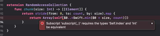 swift, hashtag on Twitter