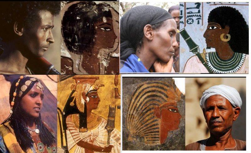 древние египтяне раса фото если вещь пришла