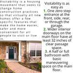 Image for the Tweet beginning: Learn more about the Vistability