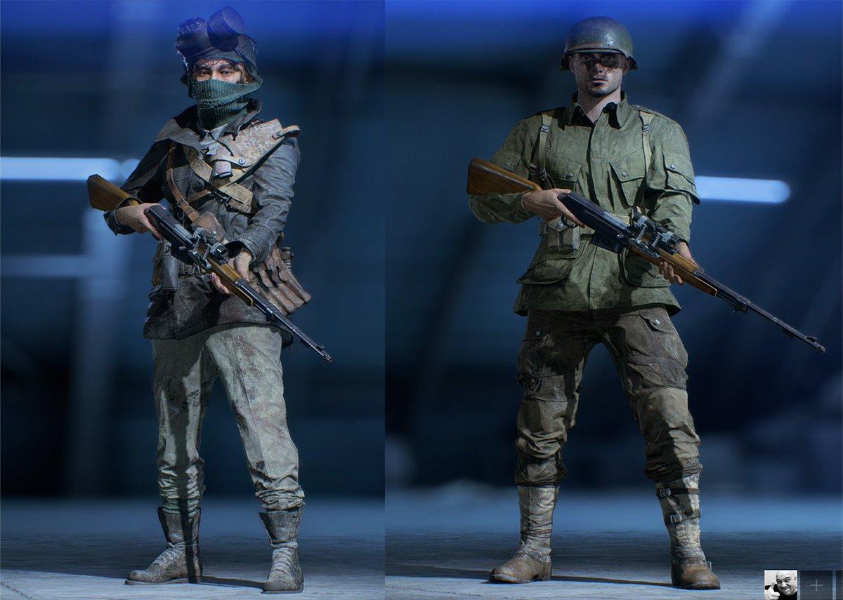 Battlefield V (@Battlefield) | Twitter