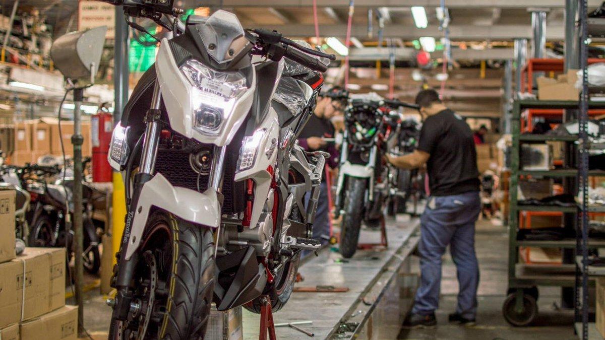 #IncentivoalConsumo | Lanzaron plan para comprar motos 0 Km en cuotas sin interés