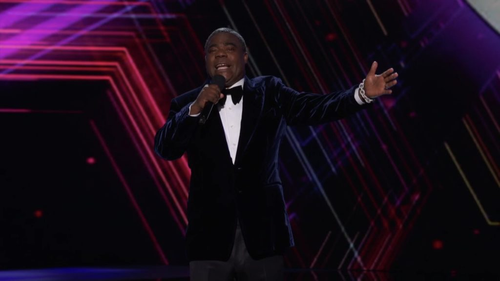 Tracy Morgan Bombed His Opening Monologue to The 2019 ESPYs In The Worst Way Possible; Twitter Sure Agreed & Had Their Thoughts (Video-Tweets) http://bit.ly/2SbOTon via @TJ_099