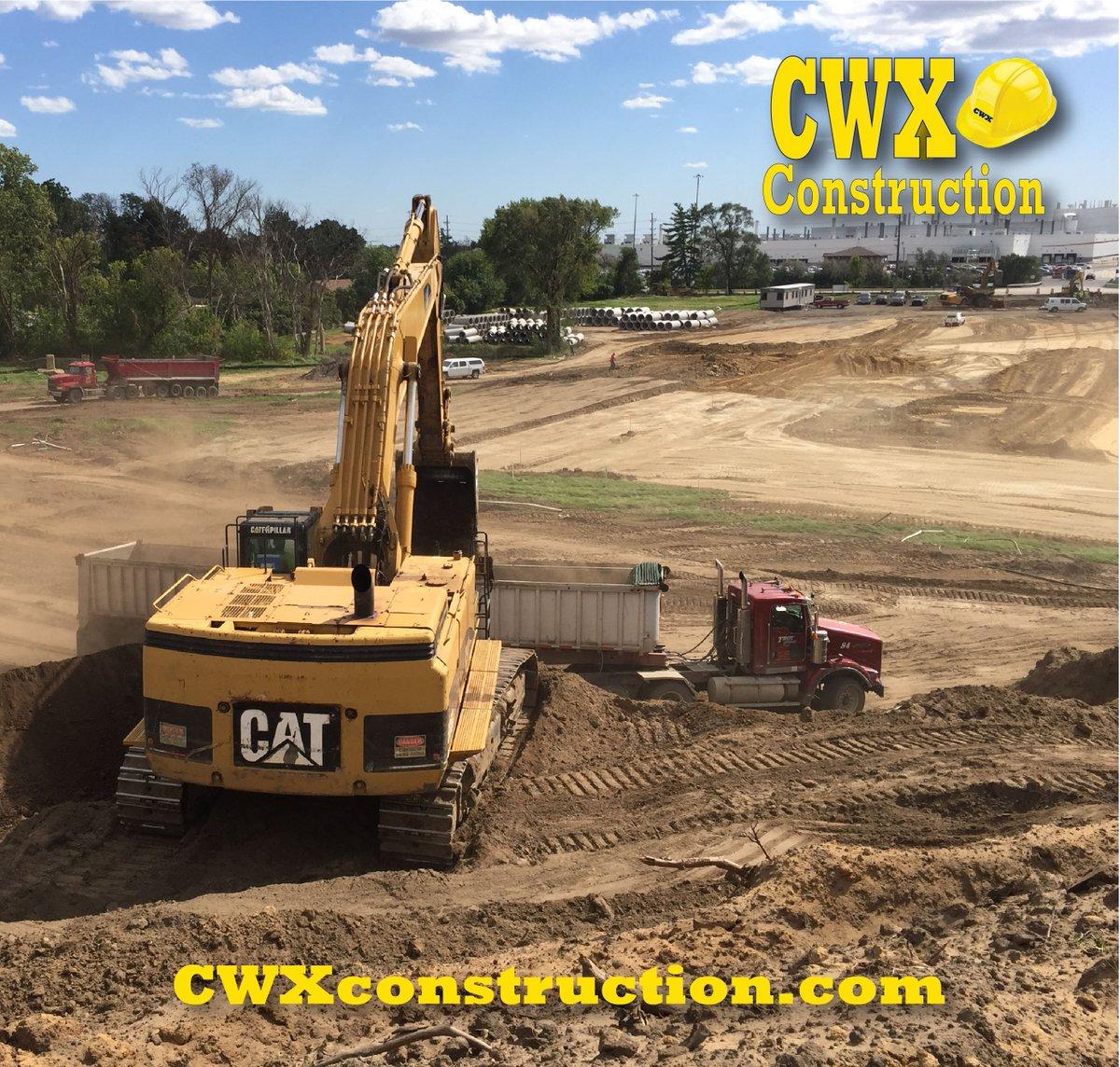 CWX Construction Group (@CWXconstruction) | Twitter