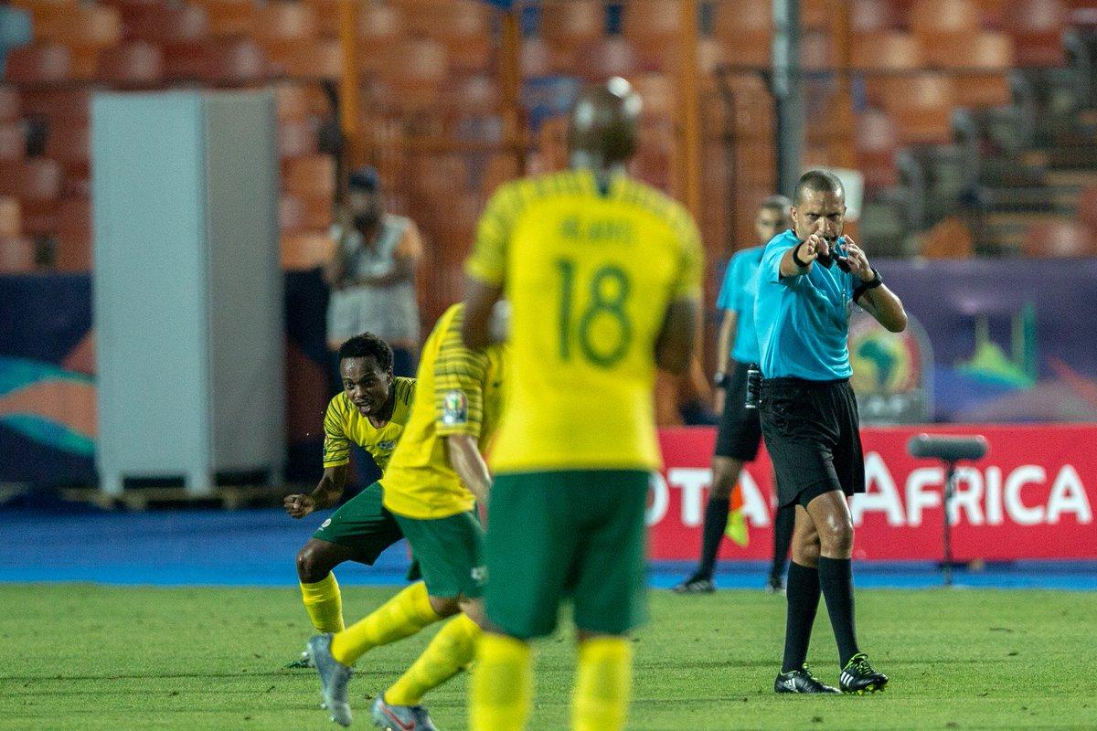 CAN 2019-COUPE D'AFRIQUE DES NATIONS - Page 4 D_JEJr6WsAAtT_c