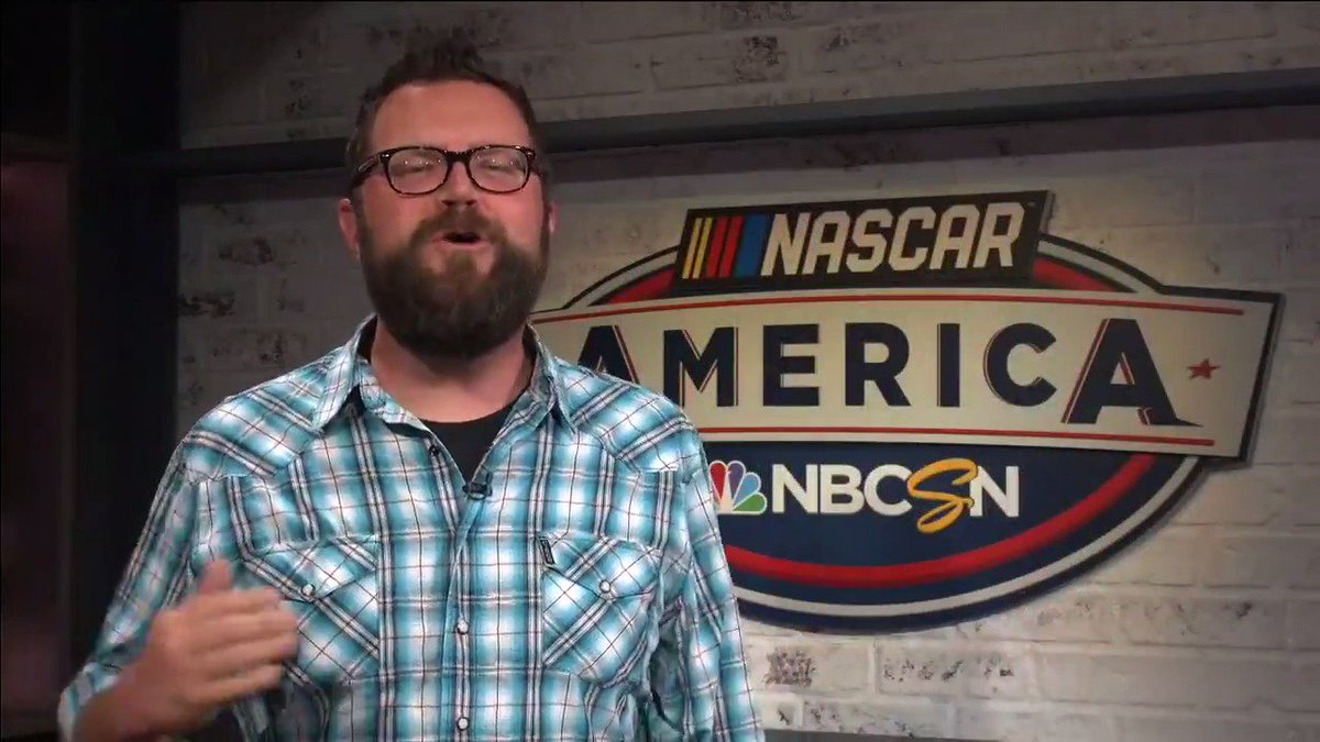 Hey @NASCAR fans, you have the chance to win at least $10,000 dollars each week by playing NASCAR Pick 'Em! Heres how it works. Find NBC Sports Predictor on the App Store or Google Play, or visit NBCSports.com/Predictor