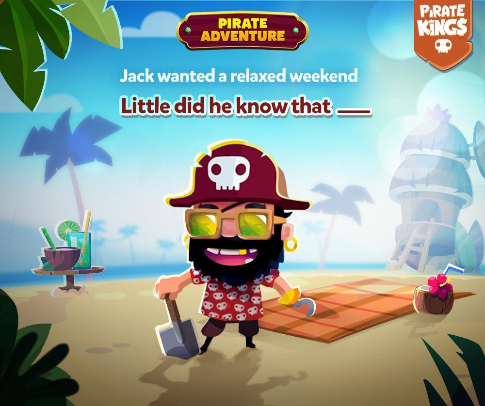 pirate kings cheat code