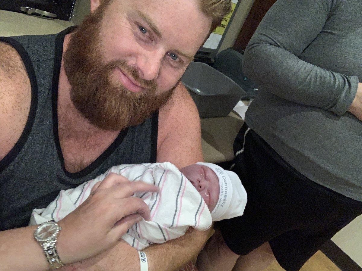 @garyvee I'm your guy! #GaryVeePickMe P.s. little man is doing great!!