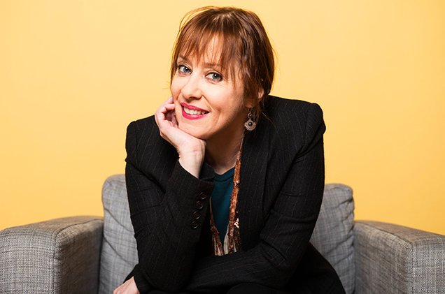 11th July 2019 Happy 60th Birthday Suzanne Vega!