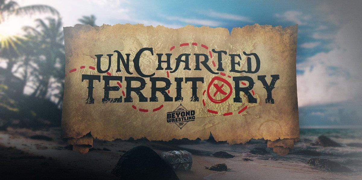 @OfficialEGO's photo on #UnchartedTerritory