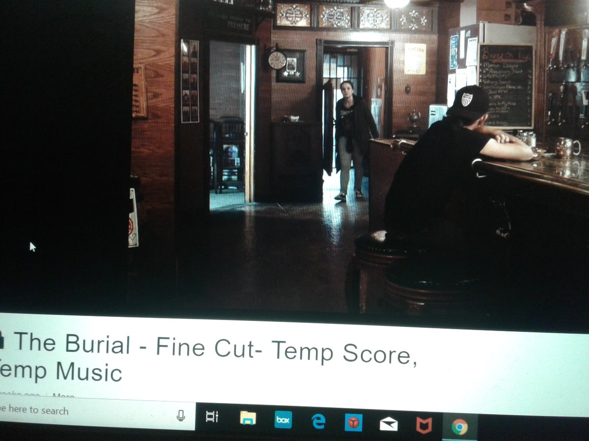 @AllAmericanDave So I was an extra in a movie, and this happened. #TheBurial