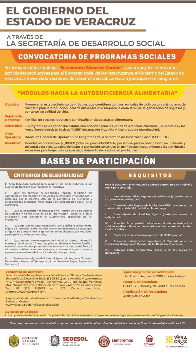Sedesol Veracruz S Tweet En El Marco De La Estrategia