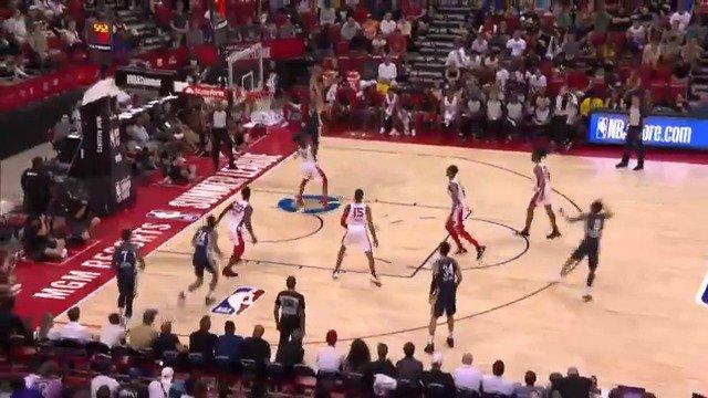 Este es 💥 hayes_jaxson #NBABreakdown 💥  #nba