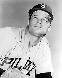 """We're saddened to learn Jim Bouton, 80, has died. The former @Yankees All-Star pitcher revolutionized baseball journalism and literature as the author of """"Ball Four"""" — named one of @nypl's best books of the 20th century. #SABR bio: https://sabr.org/bioproj/person/75723b1f…"""