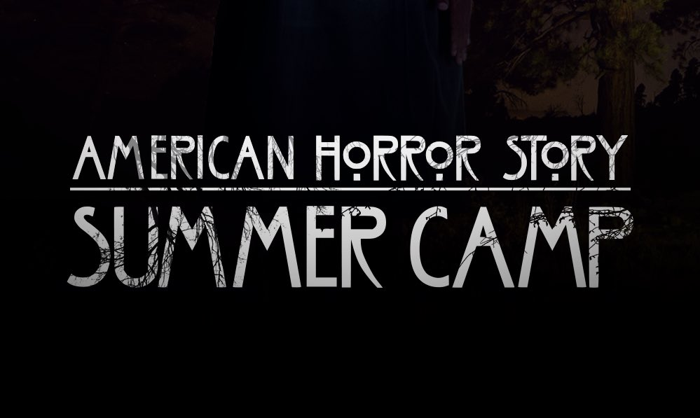 It's coming...#AHS1984 Are you ready for your first day at camp ? 🔪🏕'American Horror Story' returns September 18 on FX