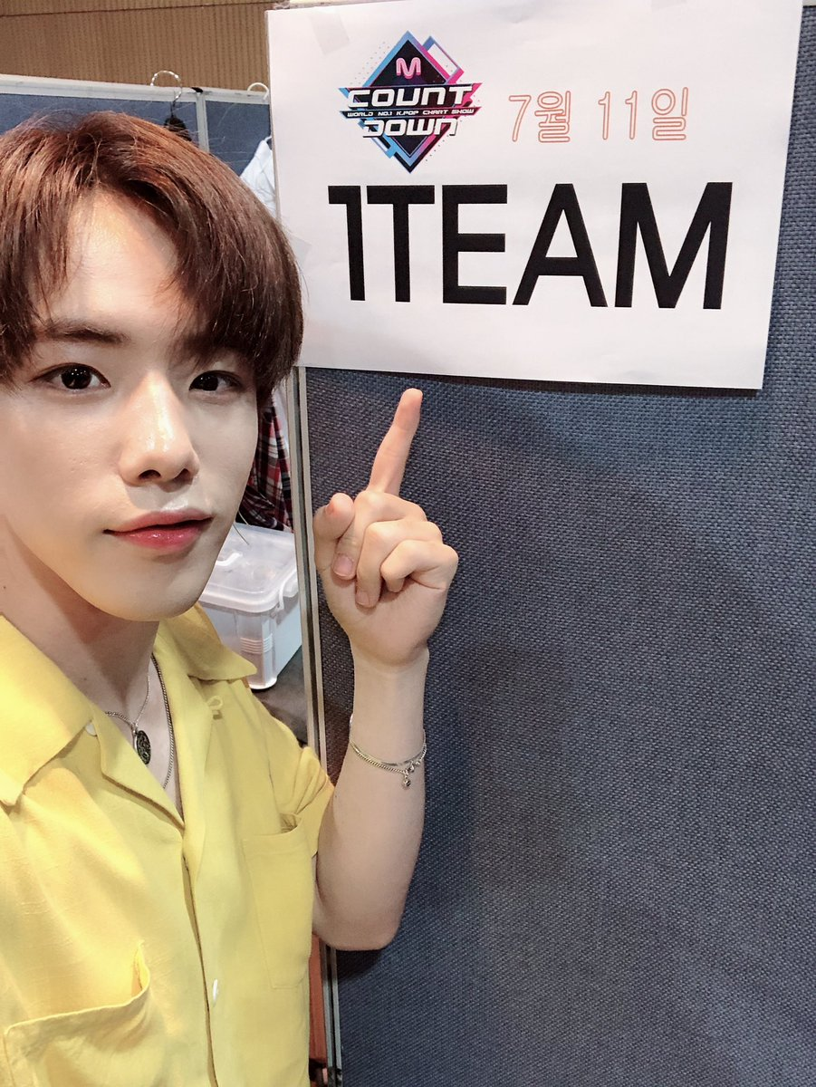 @1team_twt's photo on #1TEAM