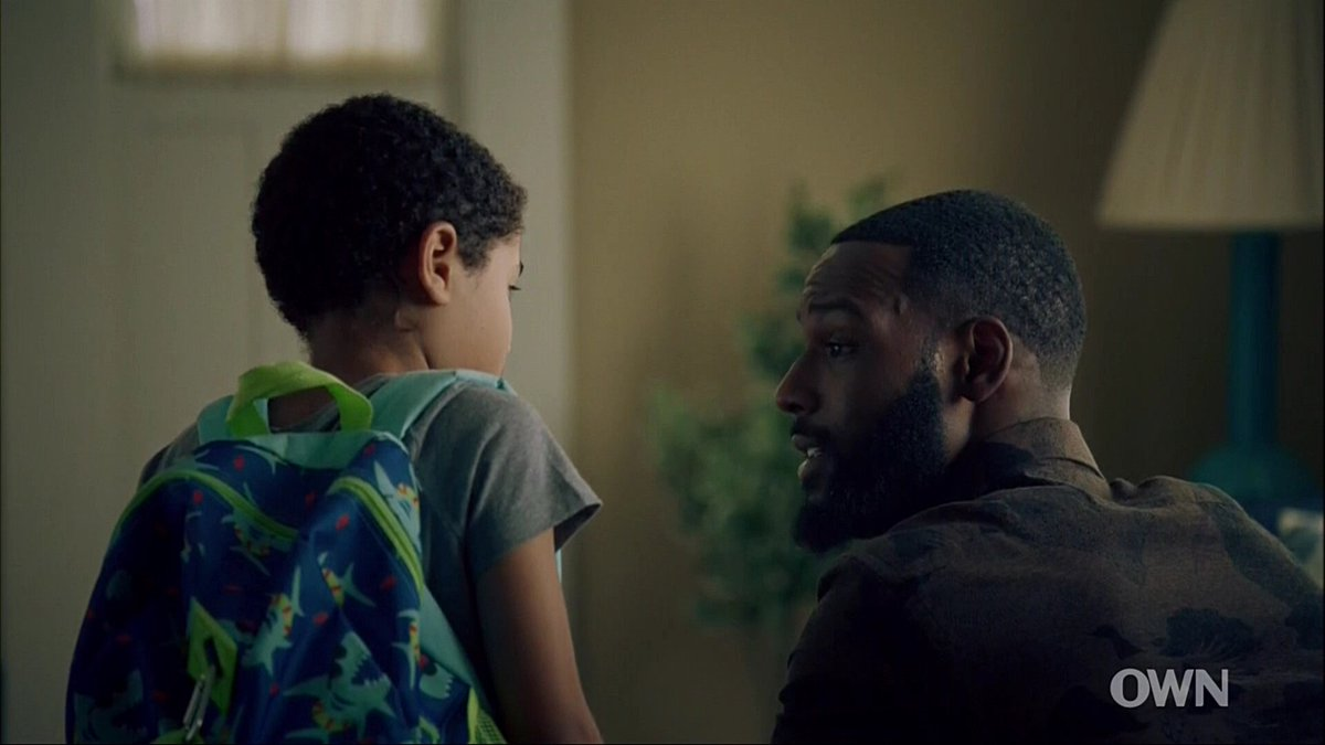 I wonder how many people wish they had a scratch and sniff TV. #QueenSugar