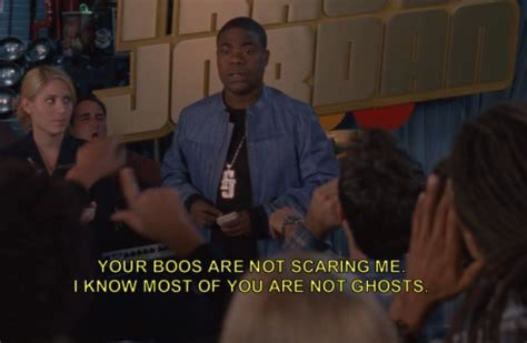 I'm not watching the espys but I refuse to sit by and watch my timeline bash tracy morgan