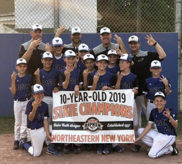 North Colonie Youth Baseball - @ColonieNorth Twitter Profile and